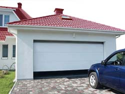 Автоматические гаражные ворота в Екатеринбурге для комфортной жизни