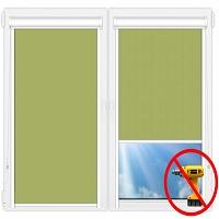 Реализация системы ЮНИ на пластиковых окнах