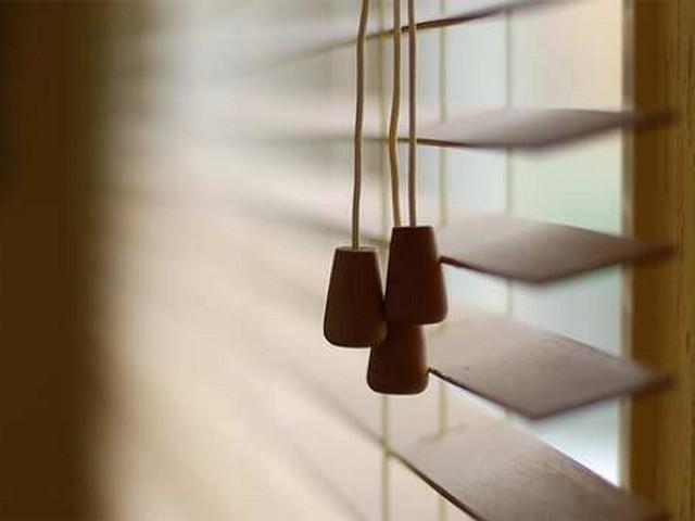 Выбираем современные жалюзи на окна – фото, материал, стоимость