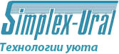 Логотип Симплекс-Урал